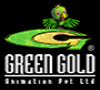 Green Gold Animation