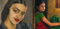 7 Famous Works of Art by Indian Artists
