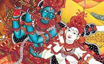 Setting a new stage for traditional Indian art