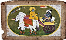 How the Indian chariot signifies art and culture