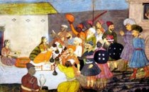 Ragamala Paintings : An Afghan Legacy