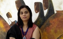 Bharti Prajapati : Contemporary Indian artist