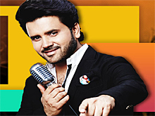 Adrenaline Presents Javed Ali Live