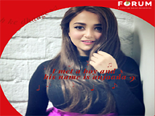 Mirchi LIVE and Forum Rocks with Monali Thakur