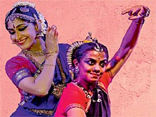 NCPA Mumbai Dance Season 2019