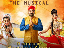 INDIA - The Musical