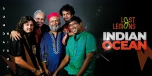 Indian Ocean Live Band Music