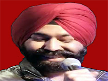 Vikramjit Singh Live - A Stand-Up Comedy Show