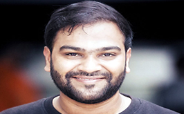Prudhvi Chowdary : Indian Travel Photographer