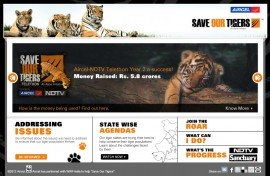 Save-Our-Tigers