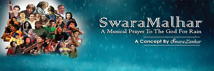 SwaraMalhar - A Musical Prayer to The God for Rain